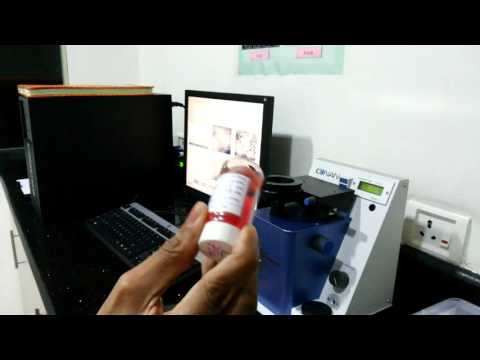Specular Evaluation Video Demo