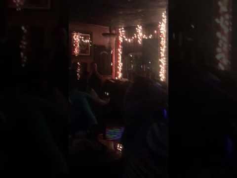 Casey karaoke 2016