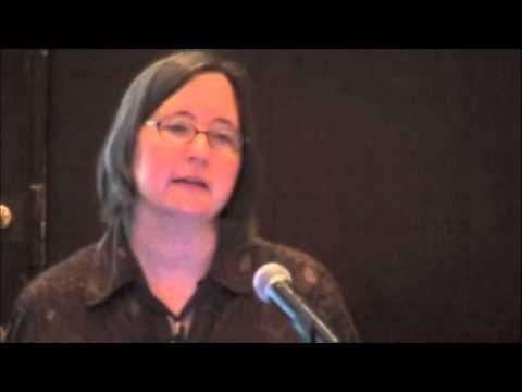 Cass Hartnett Speech at ALA GODORT, Tampa, FL