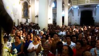 Vídeo - Festa de Santo Antonio 2013 - Igreja da Piedade