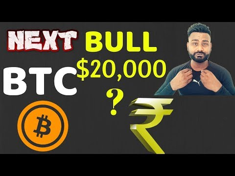 WHY BITCOIN COULD HIT 20K In The Next BULL MARKET