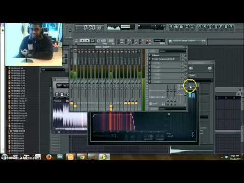 How to make a song sound professional Fl Studio