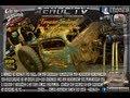 Greaser Festival 2013 ENOC.TV Entrevista a Talamantes Rat rods & old cars 1ra. parte