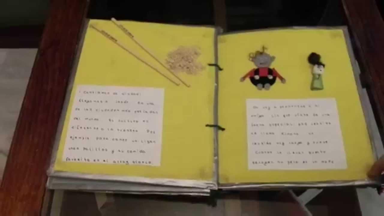Curiosidades Del Mundo   Libro Adaptado En Braille