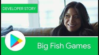 Video Android Developer Story: Big Fish Games successful prelaunch with open beta download MP3, 3GP, MP4, WEBM, AVI, FLV Juni 2018