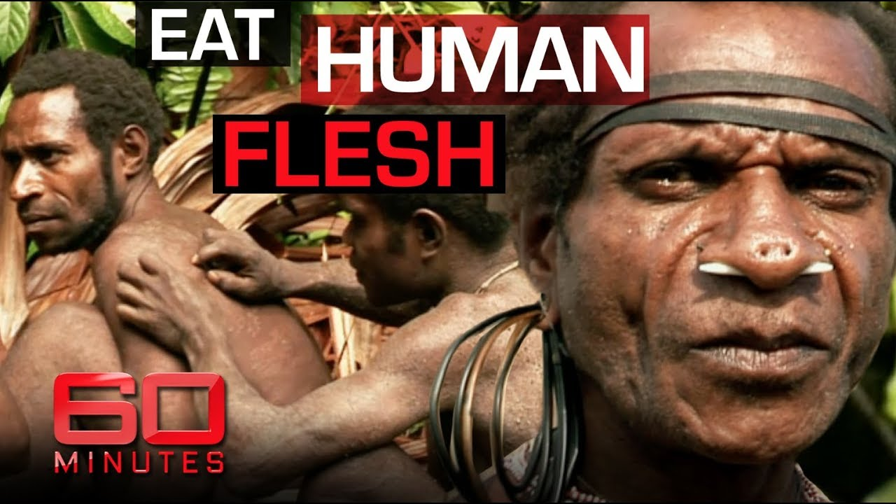 Download Last ever cannibal tribe | 60 Minutes Australia