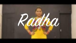 Baixar Mai Bani Teri Radha | G M Dance Centre | Deepak Tulsyan Choreography
