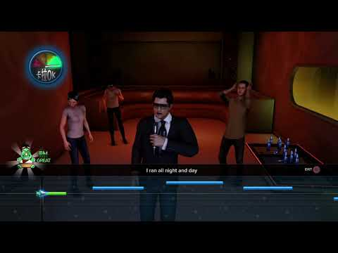 Sleeping Dogs Definitive Edition - PS4 - All Karaoke Songs