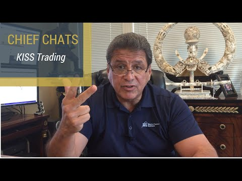 KISS Forex Trading – Chief Chats with the FX Chief