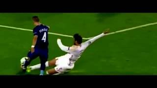 Croatia vs Spain 2-1 EURO 2016 HD