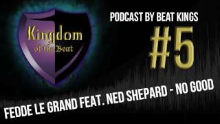 Kingdom of the Beat #5 CZ