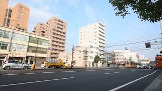 2018.01.19.伊予鉄道モハ50形70@大手町