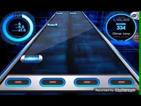 Gitar hero mp3 climax jump