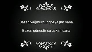Tuğçe Kandemir - Gülü Soldurmam Lyrics Resimi