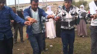 Karayazı Beyro Köyü Halay