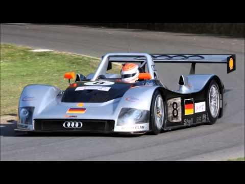 1999 Audi R8R