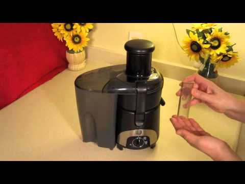 ge juice extractor 800 watt how to fix design flaw youtube rh youtube com GE 450 Watt Juicer GE Juicer Walmart