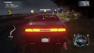 Need for Speed: The Run - Online Race Gameplay [PC]