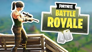 WORST PLAYERS IN FORNITE BATTLE ROYALE