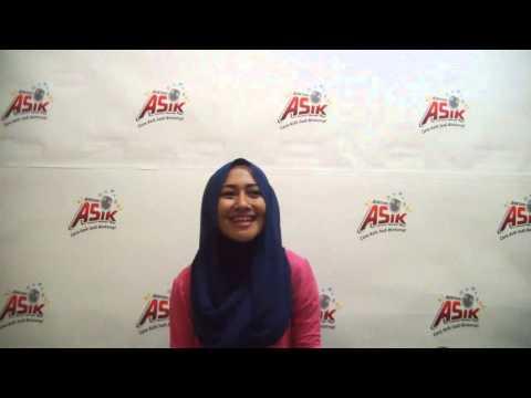 Interview: Nadila Annisa - Pemenang Minggu ke 7 Aceh