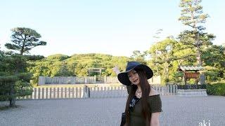 2015年6月4日(木) 今回の「堺市散策」は、日本最大の前方後円墳「仁徳...