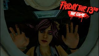 VEGETTA, A QUE HUELE MI CACA!? FRIDAY 13th: THE GAME
