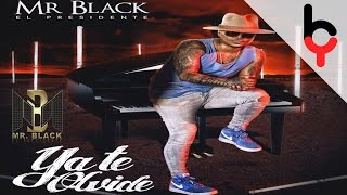 Mr Black - La Falla | Audio