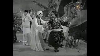 محمد عبد المطلب - أغنية  وانا مالى - من فيلم الجيل الجديد - أنتاج 1945
