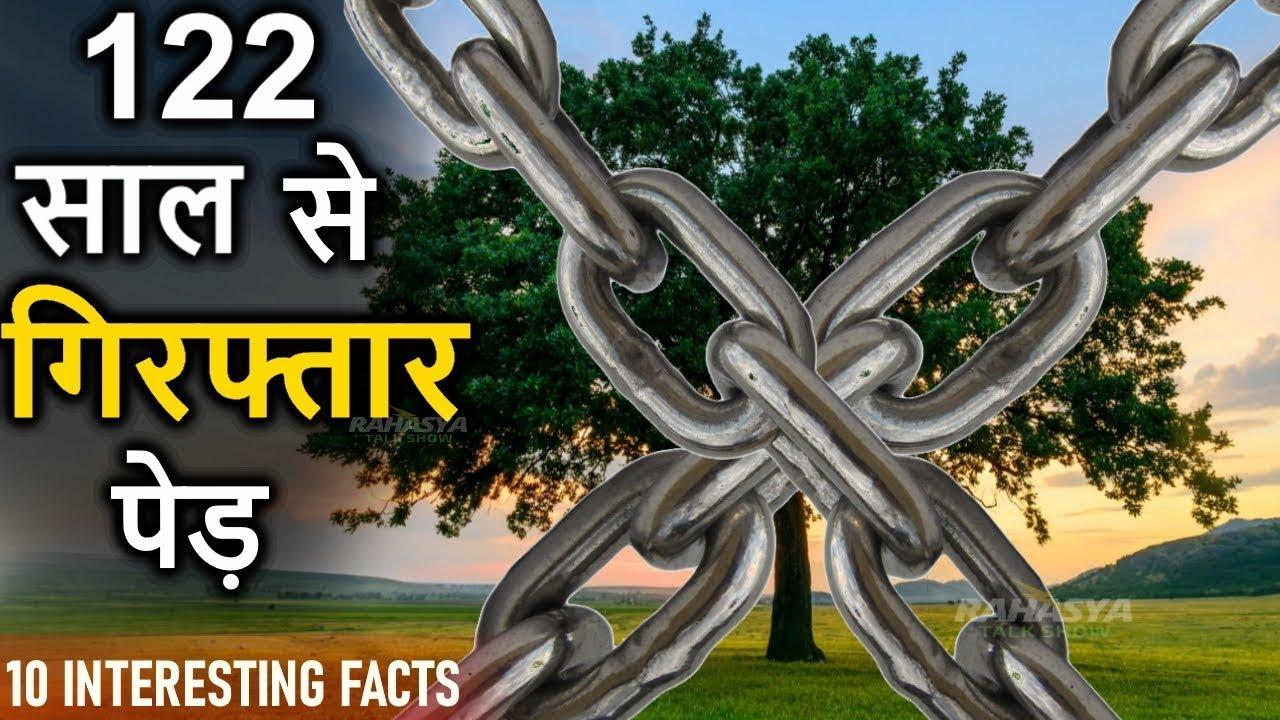 दिमाग को हिला देने वाले 10 Most Amazing Fact In Hindi \ RTS EP 06