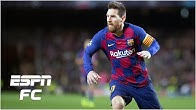 Is it time for Lionel Messi to leave Barcelona? | Transfer Rater