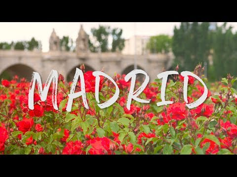 Visit Madrid - Couple Travel (HD) - The Moment Keepers