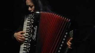 이옥주 아코디언 연주 (Donauwellen Walzer-Leeokjuu-Accordion performance)