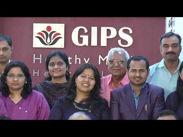 GIPS Hospital - The Film