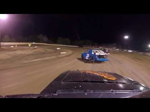 07/21/18 Heat Race Creek County Speedway