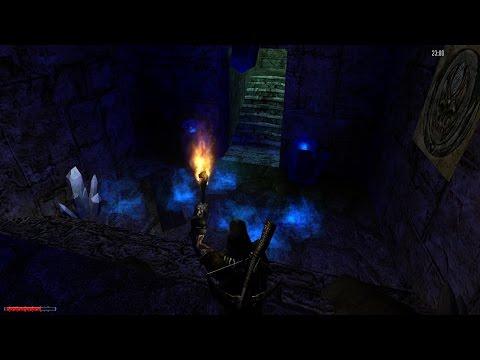 Готика 2 Темная Сага (эп.11) (Припасы для лагеря)