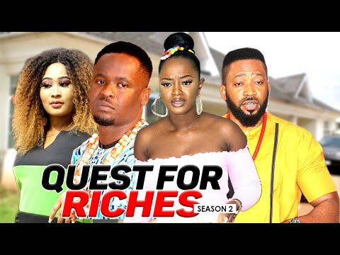 Download QUEST FOR RICHES 2 -