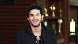 Actor Dulquer Salmaan loves the hospitality at Holiday Inn Chennai OMR IT Expressway!