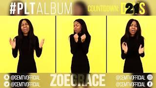 Zoe Grace PLTAlbum Countdown 21 Days To Go Hallelujah - William Murphy.mp3