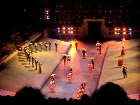 Mariachis En Xcaret Show De Noche M Xico Espectacular