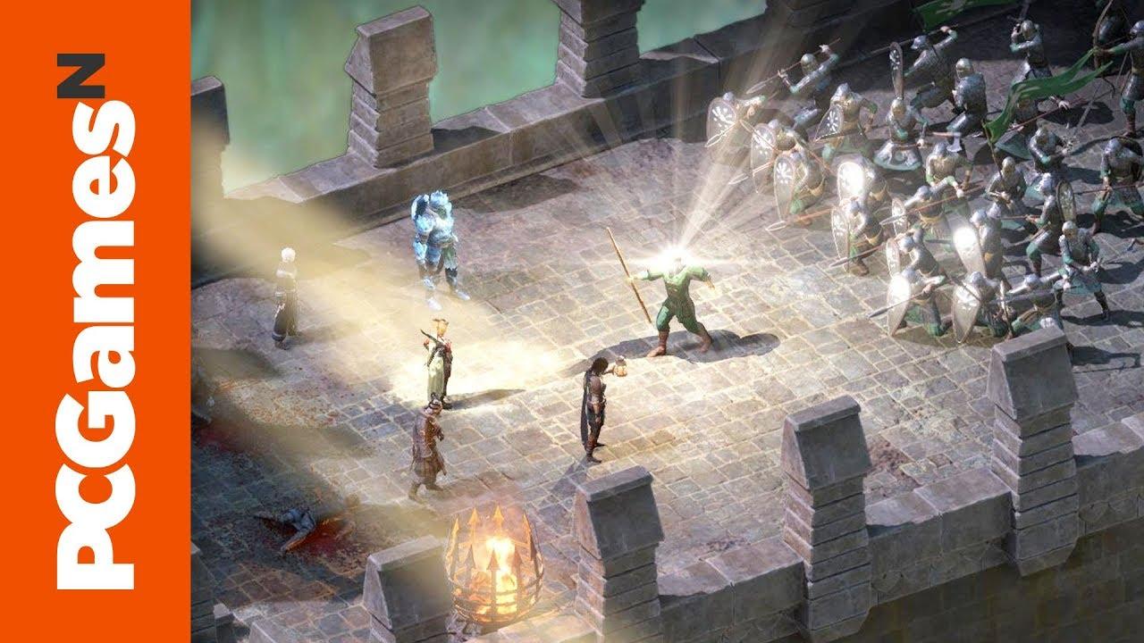 pillars of eternity 2 seeker slayer survivor endings
