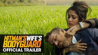 """Hitman's Wife's Bodyguard (2021 Movie) """"Lullaby"""" – Ryan Reynolds, Samuel L. Jackson, Salma Hayek"""