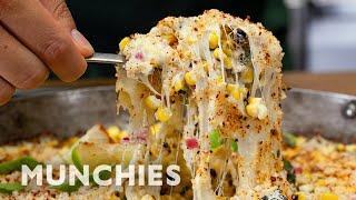 How To Make Koŗean Corn Cheese