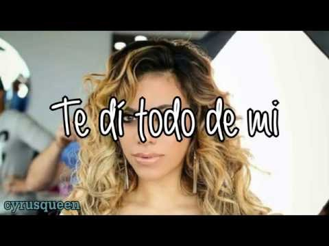 All 2 U- Dinah Jane  ft. Stunna June  Sub. español❤️