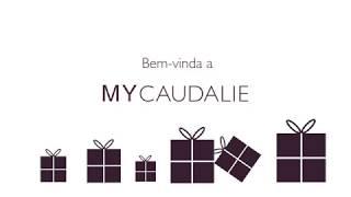 Bem-vinda a MYCAUDALIE! Adira ao programa de fidelidade MyCaudalie e beneficie de presentes e ofertas exclusivas : www.caudalie.com