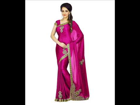 Snapdeal Sarees offer  Cotton,Silk,Georgette and more