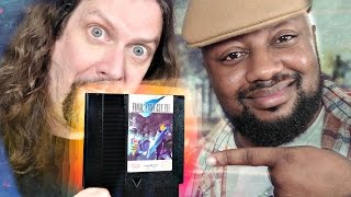 Final Fantasy 7 on NES ?!?! - More Repro & Hacked Games