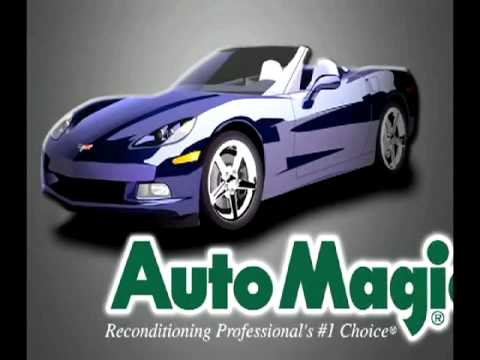 Auto Wax Company is featured on