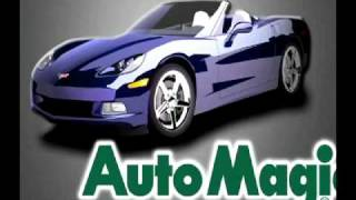 "Auto Wax Company is featured on ""Worlds Greatest!..."" - Auto Magic & Clay Magic car care products"