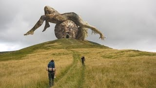 The 10 Most Alien, Bizarre and Mysterious Places on Earth | Amazing Earth