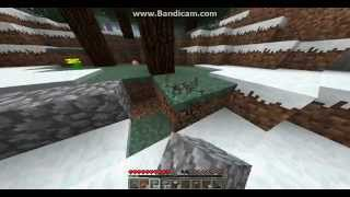 minecraft 1.5.2 survival world gameplay : ep 1